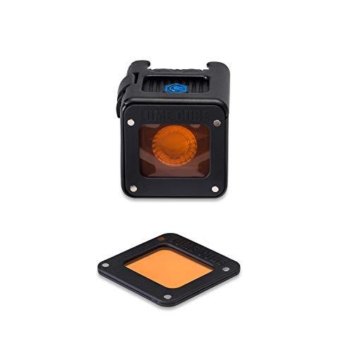 Oferta de Lume Cube LC0064 - Kit de 4 filtros magnéticos de corrección de Temperatura de Color