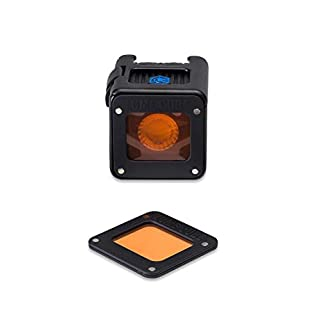 Lume Cube LC0064 - Kit de 4 filtros magnéticos de corrección de Temperatura de Color (B06XDK8FB3) | Amazon price tracker / tracking, Amazon price history charts, Amazon price watches, Amazon price drop alerts