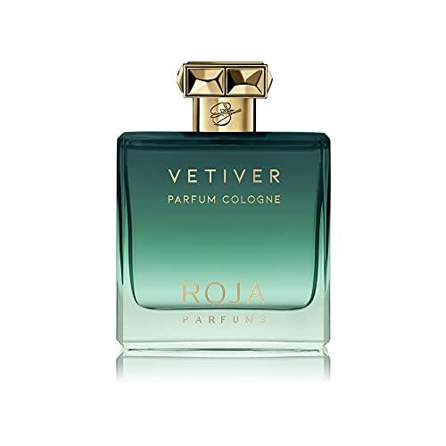 Roja Parfums Roja Vetiver Parfum Cologne Spray 100 Ml For Men