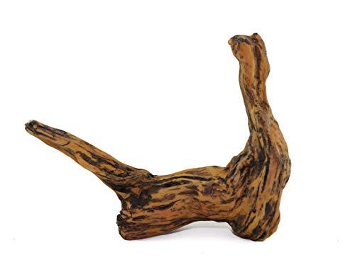 Aqua Hobby tronco para acuario decoración peceras y terrarios en resina acuario trunk wood decor peces fish