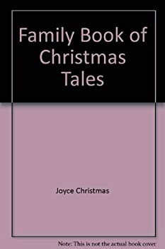 Family Book of Christmas Tales 0681409878 Book Cover