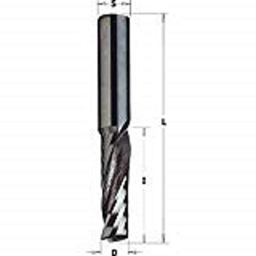 CMT Orange Tools 192,120,11 Fraise h/élico/ïdale z2 N/ég d 12 x 35 x 80 hwm dx