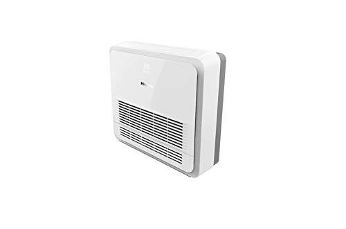 Climatizzatore Dual Split 9000+9000 Btu, Gas R32 Console - 2xAKT26UR4RK4+2AMW35U4RRA