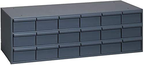 Durham 005-95 Gray Cold Rolled Steel Storage Cabinet, 33-3/4
