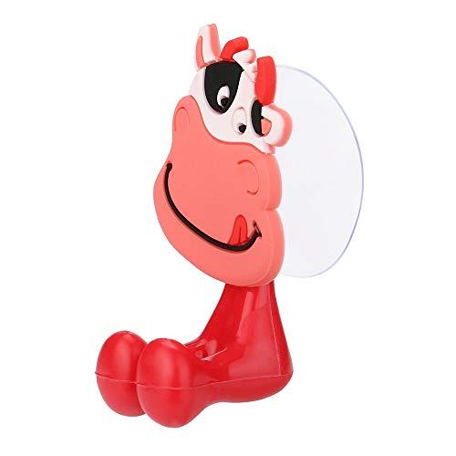 LCM Animal de la Historieta 3D Lindo del Cepillo de Dientes Titular del lechón succión de la Pared de la Copa Productos de baño Cepillo de Dientes Toalla de baño de la Bola Estante Holder # 116