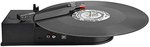 DIGITNOW! Video Grabber digitalisiert Videobänder direkt auf Speicherkarte, Video-zu-Digital-Konverter für Videorecorder, VHS-Kassetten, Hi8, Camcorder, DVD, VHS digitalisieren