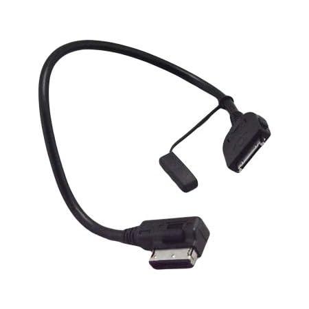 Goliton Replacement Ami Mmi Mdi Adapter Kabel Elektronik