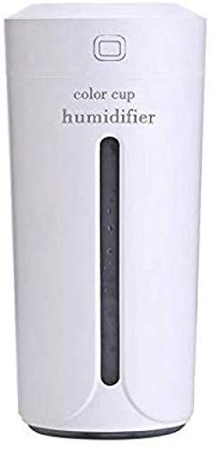ASGON Humidificador ultrasónico Aire Difusor Aceite