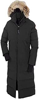OTL Women's 95% Goose Down Warm Outdoor Sports Down Jacket