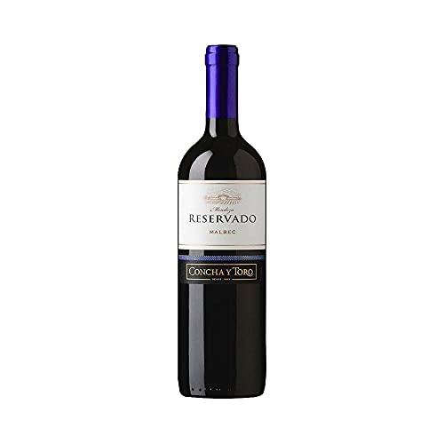 Vinho Concha Y Toro Malbec 750ml