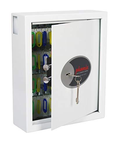 Phoenix Safe KS0032K - Caja Fuerte electrónica para Llaves