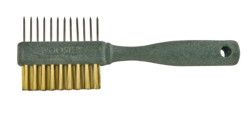 Wooster 1832/1831 Painters Brush Comb