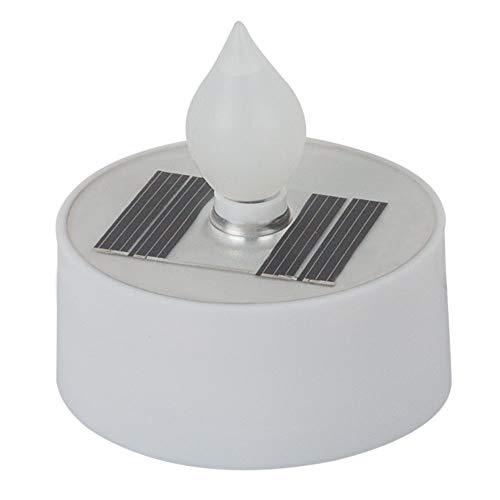 Deko Lot de 3 bougies chauffe-plat LED dans des pratique