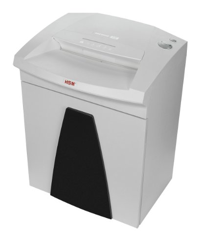 Lowest Price! HSM SECURIO B26c Cross-Cut; shreds up to 19 sheets; 14.5-Gallon Capacity Continuous Op...
