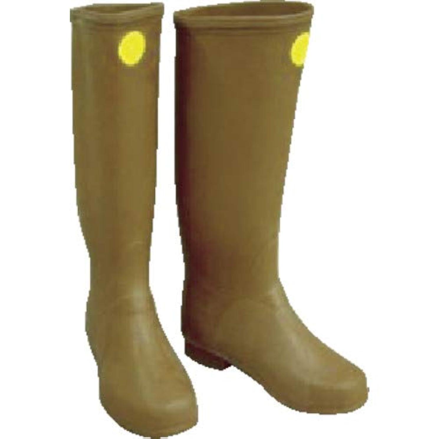 控える発見アラートTRUSCO YOTSUGI 絶縁ゴム長靴 26.5CM YS1110906