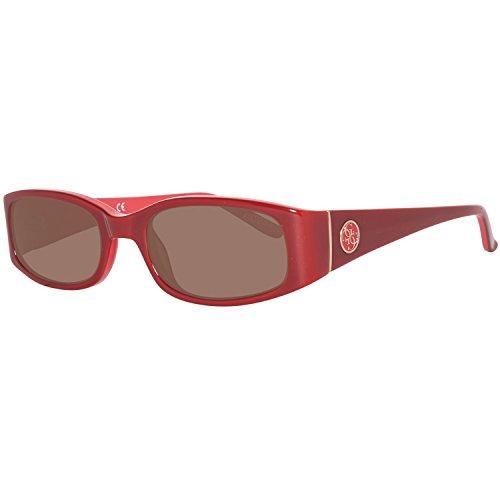 Guess Gu7435-5166e Gafas de sol, Rojo (Red), 51 para Mujer
