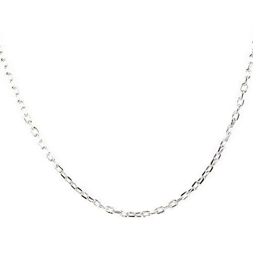 DUR Ankerkette 925 Sterling Silber   poliert  K2246   50 cm