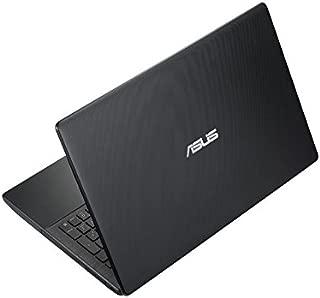 ASUS X551 15.6-inch Laptop (Intel Celeron 2.16GHz Processor, 4GB RAM, 500GB HDD, Windows 8.1 includes Windows 10 upgrade), Black