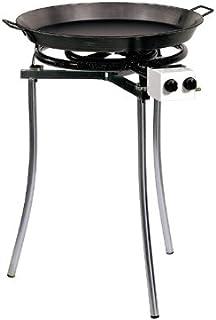 De Buyer 0816.40N - Quemador de gas para sartenes con tripode, diametro Ø 40