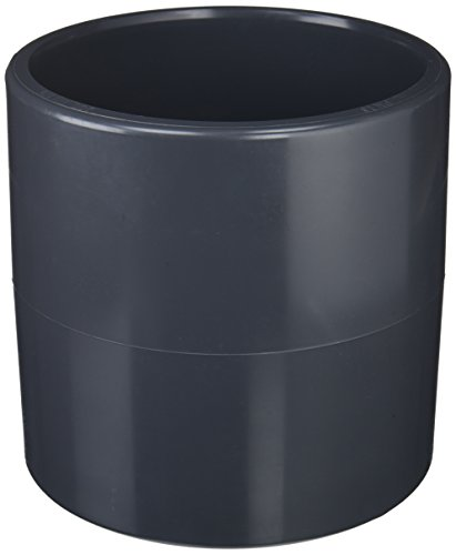 Adequa M-200 Manguito Hembra para Tubo de Presión, 200 mm