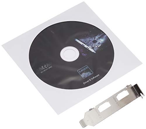 Drecap1080P/60fps録画対応HDMIキャプチャーカード[NintendoSwitch、PS4、XboxOne/S、Xbox360、WiiU録画確認済]PCI-E接続