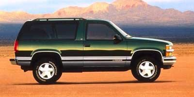 31+SzE CB9L amazon com 1999 chevrolet tahoe reviews, images, and specs vehicles