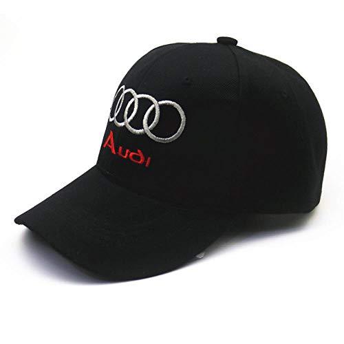 XCLWL Gorras De Hombre Sombrero De Gorra De Béisbol con Logo De Algod