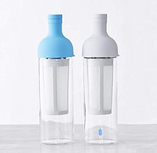 Blue Bottle Coffee コールドブリューボトル 【Gray/グレー】 人気 おすすめ 送料無料 青
