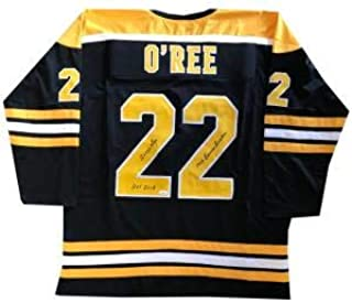 willie o ree jersey