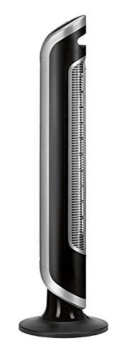 Rowenta VU6670 Eole Infinite Turmventilator | leise | 40W | Ventilator | 3 Geschwindigkeitsstufen - 2