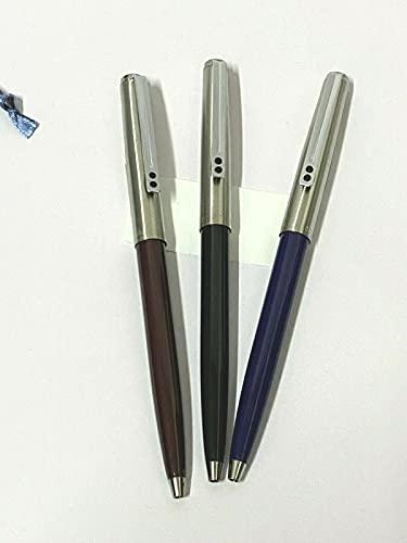 Inoxcrom 77 conjunto de 3 boligrafos nuevos. 1 de cada color
