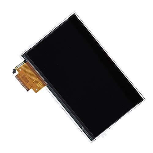 Diyeeni Pantalla LCD de Repuesto para PSP 2000/2001/2003/2004, Alta precisión de Ajuste y Piezas de Repuesto de fácil instalación para PSP