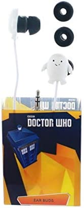 Top 10 Best doctor who earbuds