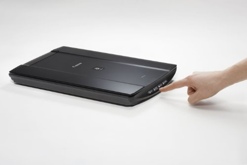 Canon LiDE110 Color Image Scanner (Discontinued by Manufacturer)