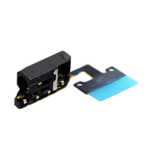 Zahara New Headphone Jack Flex Cable Replacement for LG K8 2017 M210...
