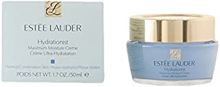 Estee Lauder Hydrationist Maximum Moisture Creme Normal/Combination Skin for Unisex, 1.7 Ounce