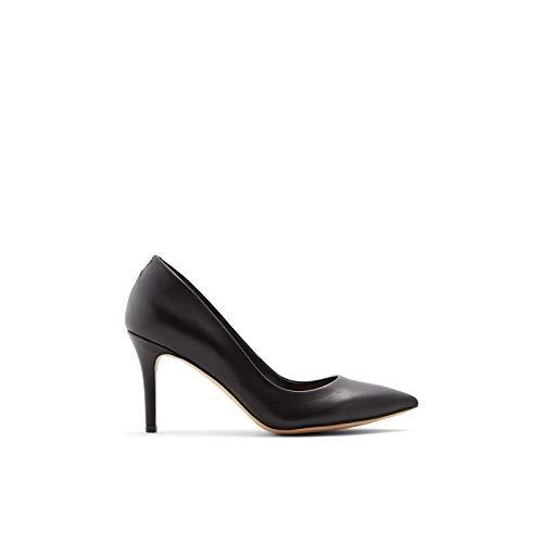 ALDO Women's Coroniti Pump, Black, 7.5
