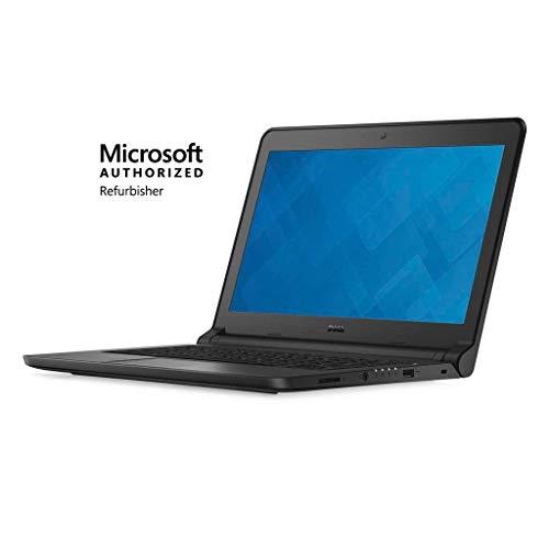 Dell Latitude 3350 13.3' Laptop, Intel Core i5, 8GB RAM, 128GB SSD, Win10 Pro (Renewed)