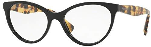 Valentino Occhiali da Vista VA 3013 BLACK 51/17/140 donna