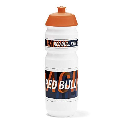 Red Bull KTM Letra Drinking Bottiglia, Multicolore Unisex Taille unique Borraccia, Red Bull KTM Factory Racing Abbigliamento & Merchandising Ufficiale