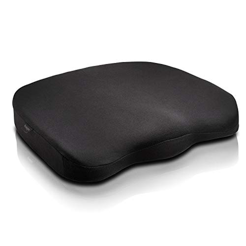 Kensington Ergonomic; Memory Foam Seat Rest (K55805WW)
