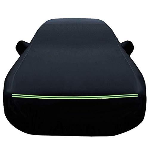 Funda impermeable para coche compatible con Toyota Land Cruiser MR2 Matrix Mirai Prius Previa Proace