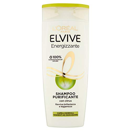 Elvive Purificante Citrus Shampooing 250 ml