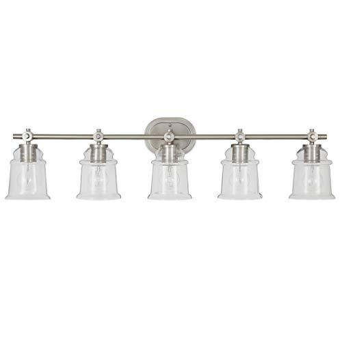 Allen and Roth Lighting: allen roth bathroom lighting