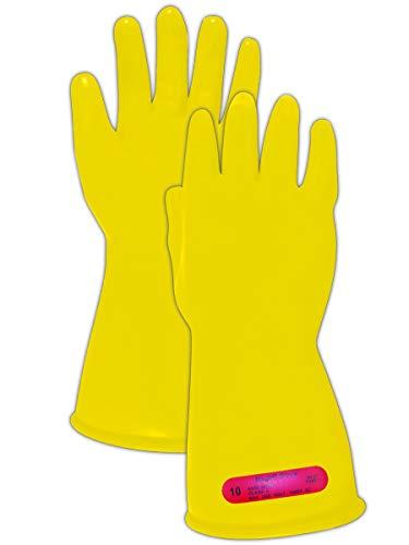 Magid Glove & Safety M-0-11-Y-7…