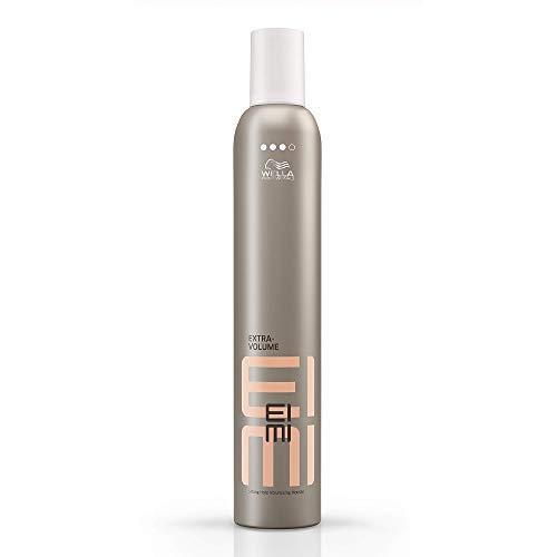 Wella EIMI Extra Volume Volumenmousse ,1er Pack (1 x 500 ml)