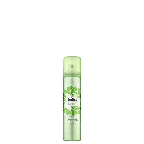 Dry shampoo senza acqua classico - shampoo secco 50 ml