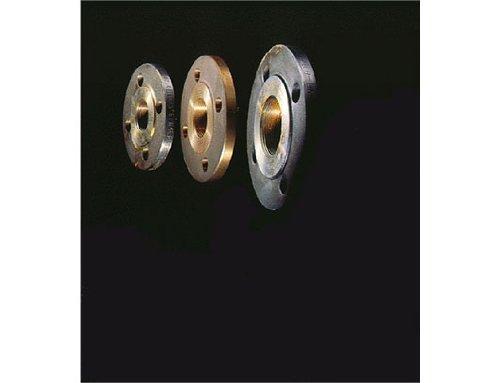Grundfos 539701NA Gewindeflansch Set für UPS/UPE/up40F Pumpe 1.1/5,1cm