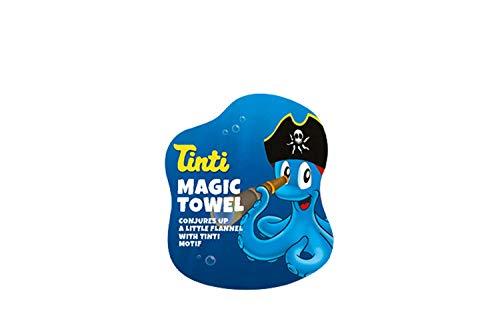 Tinti Magische Handtuch