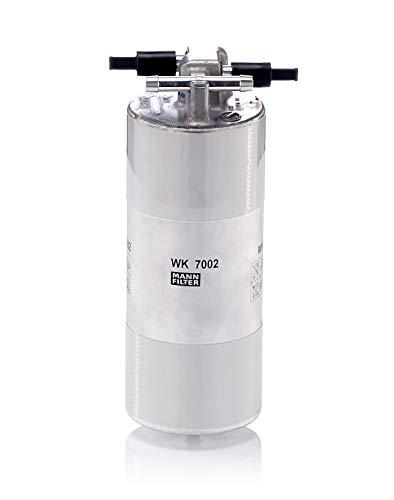Original MANN-FILTER Kraftstofffilter WK 7002 – Für PKW